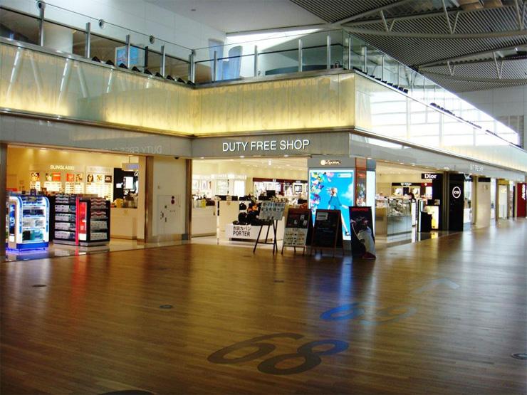 shinchitose_duty-free-shop